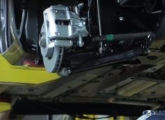 Передняя подвеска Лада Веста: схема, устройство и фото