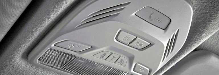 Размеры Лада Веста седан (габариты кузова, размеры багажника и салона) » Лада.Онлайн