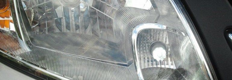 Как разобрать фару на Лада Гранта, Калина  2 (заменить стекло, маску) » Лада.Онлайн