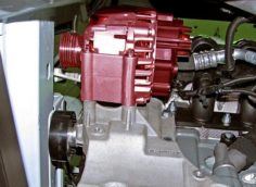 Как снять генератор на Лада Веста и XRAY » Лада.Онлайн