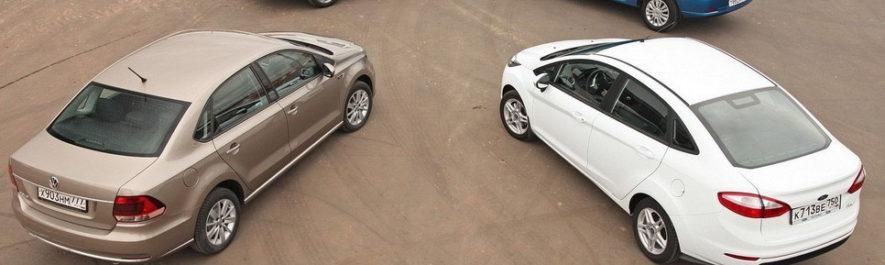Видео тест драйв и обзоры седана Lada Vesta Cross и универсал Лада Веста Кросс, краш тест