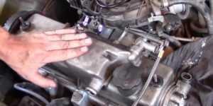 Стук двигателя на Лада Веста: причины, способы устранения