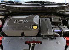 Двигатель Лада Веста 1.6 106 л.с: какой стоит, реальная мощность