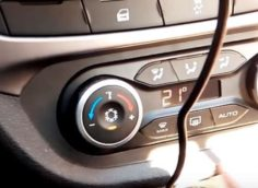 Как установить климат-контроль вместо кондиционера на Lada Vesta » Лада.Онлайн
