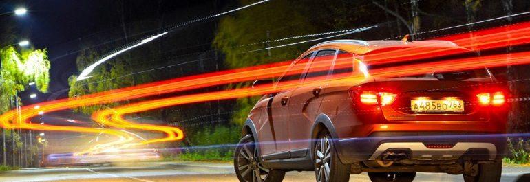 Когда выйдет седан Лада Веста Кросс (LADA Vesta Cross Sedan)