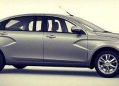 Удлиненная Лада Веста — новый кузов от АвтоВАЗа