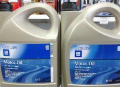 Как определить поддельное моторное масло