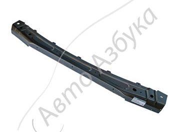 Поперечина рамки радиатора нижняя в сборе 8450039336 lada vesta
